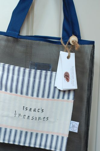 Treasure Bag Gift