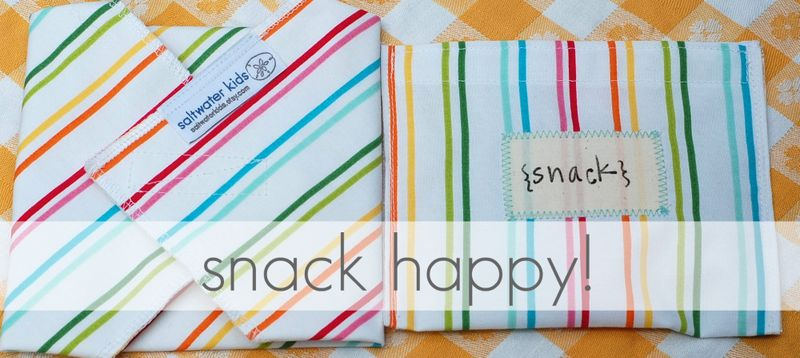 Snack happy bar